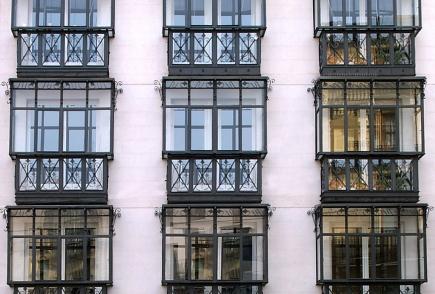Edificio Collado 15