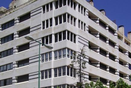 Edificio Espolón