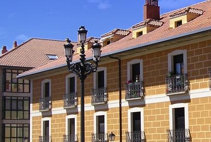 Edificio Santo Domingo II