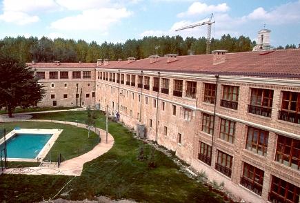 Residencial El Carmen